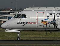 Фото Regional Express