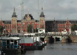 Туры в Голландию