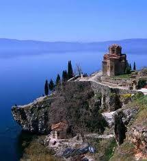 Туры в Македонию